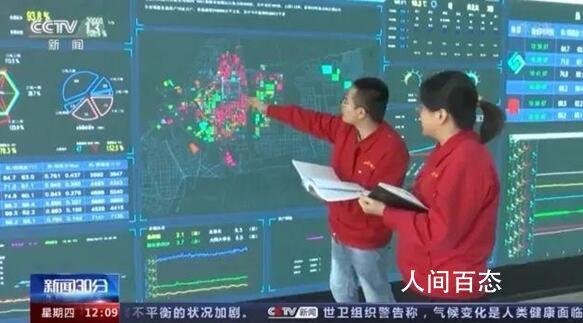 这些地方暖气提前安排上了 黑龙江全省已全部开栓供热
