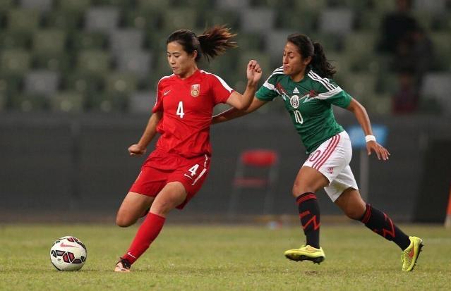 中国女足获得奥运会入场券,关键人物主教练贾秀全接受采访