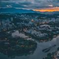 福州从哪几个方面发展逐步成为国际现代化城市