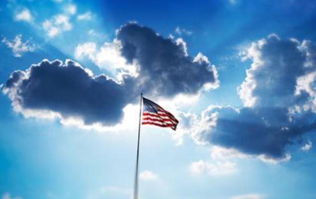 美国成为世界唯一霸权主义国家有着哪些地理条件优势?