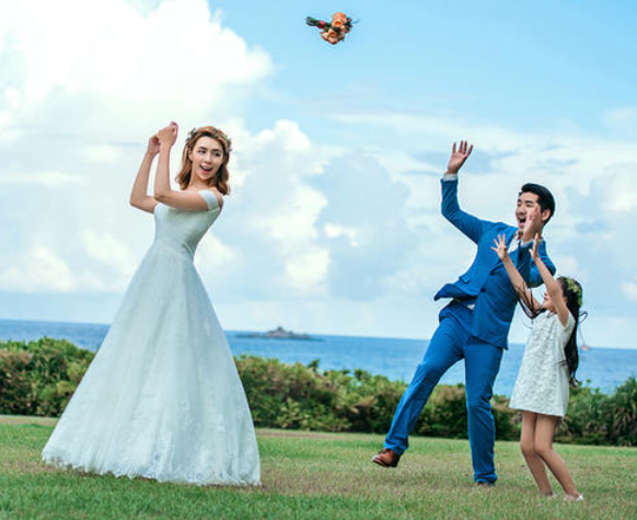 春季外出旅行拍摄婚纱的相关指南来啦!
