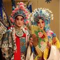 走进视界,看看京剧演员们通过汗水与努力保留下的文化瑰宝