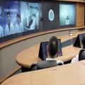 远程在家办公交流工作使用表情能够显示工作者心理状态