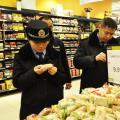 永辉超市对于食品安全问题要闻敷衍态度引起国家痛批