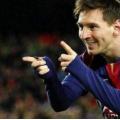 足球世界先生梅西目前并没有收到巴萨方面的新合同邀约