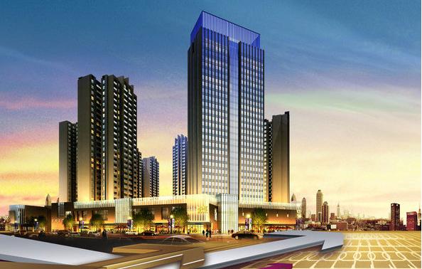 韩国出现二十万一平米的天价房产资讯受到人们热议