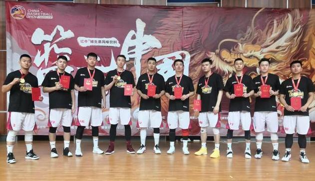 2020中国篮球公开赛系列活动总决赛将在江宁举行