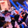 近几年腾讯电子竞技产业多项国内赛事落地武汉举办
