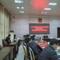 江华瑶族自治县事务中心针对瘦肉精民生关切项目突击检查