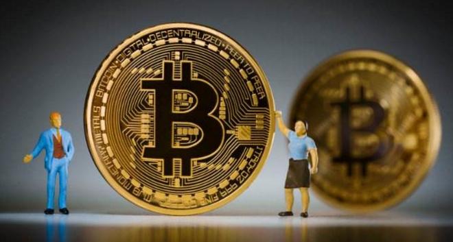 利用数字虚拟加密资产作为理财方式应受到监管