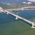 崔家营汉江特大桥荣获国际桥梁大会荣誉奖章