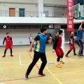 广州男子篮球俱乐部主教练表示虽被淘汰,但收获宝贵经验