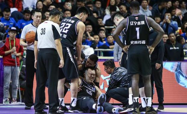 辽宁男篮发微博希望广大篮球迷理性对待比赛胜负