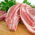 最近人们生活中发现猪肉价格连续六个周下降