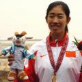 八五后奥运冠军人物金紫薇拟任江西省直单位副厅级领导职务