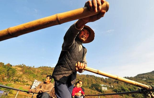 武陵山区的万其珍为何能入选中国好人榜?