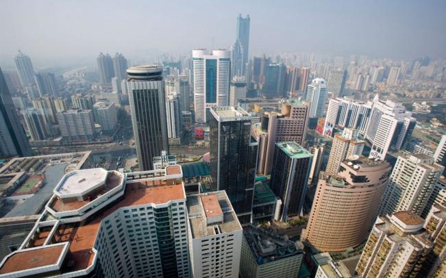 深圳在发展过程中为民生事业做出了哪些调整?