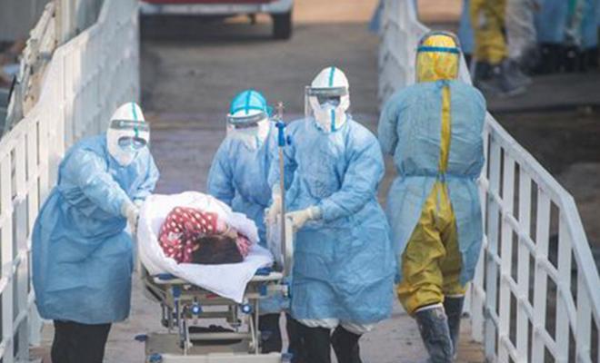 日本新型冠状病毒变异传染相关资讯受到人们关注