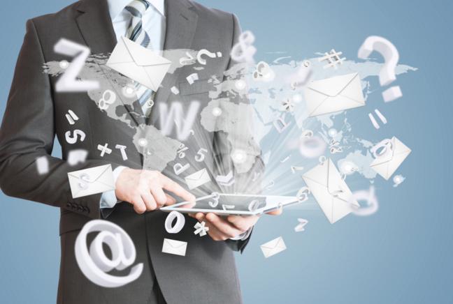 想要进行互联网创业,没有相关行业的要闻和知识很难成功