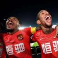 中超足球迷迎来2021赛季中超联赛开幕式和开幕战