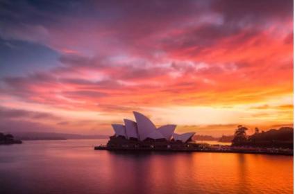 中国根据澳大利亚国际关系最新资讯进行外交部发言