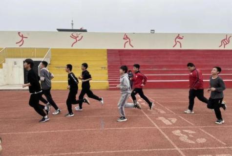 长春体育中考提升体育科目分数后,相关培训机构迅速增加