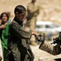 最新时政新闻显示美国和北约从阿富汗撤军引发当地人恐慌