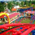 生活中常见的游乐设施哪些存在非常大的安全隐患?