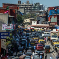 最新时政消息显示,印度新德里地区将持续延长一周的封锁期