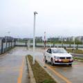 公安交通部为优化服务对自动挡驾照考试科目二考试项目调整