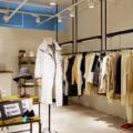 为什么在人们的视界当中各种服装店、饰品店越来越少?