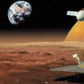 据最新时政消息,我国天问一号火星探测器成功着陆火星