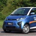 梅赛德斯奔驰首次推出新能源纯电动车型引发市场关注