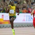 中国田径邀请赛中苏炳添跑出十秒内好成绩,近期状态良好