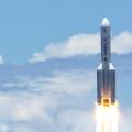 天问一号带领祝融号火星车成功着陆火星后已经开始探测任务