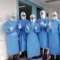 全球最新新冠疫情动态:蒙古国也出现了新冠病毒确诊病例
