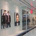 近日吴江地区人民关心的特点话题是万亚购物中心重新营业