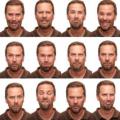 很多人想知道通过一个人面部的微表情是否能够看出心理?