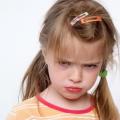 很多家长之所以要接受教育培训是因不会关注孩子情绪和心理