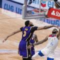 NBA附加赛全部比完之后,最新NBA各支球队的实力排行公布