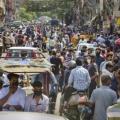 根据印度新冠疫情报道要闻来看,当地医疗资源依旧并不充足
