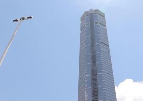 独家分析一切数据正常为何不能解释赛格大厦晃动原因?