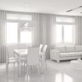 家居环境对客厅地板的选择如何挑选能够更加适合家居环境?