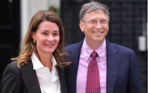 最近很多人对于比尔盖茨和梅琳达的离婚案件格外关注