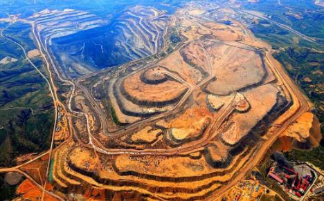 要闻显示我国针对内蒙古煤炭资源领域违法问题整治效果初显