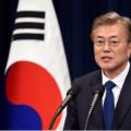 为什么专业人士认为韩国总统文在寅访美取得了外交成功成果