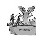 为什么我国政府最近最为关注的民生大事就是发展农村经济?