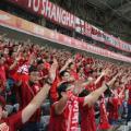 为什么中超足球球迷认为今年中超赛季广州恒大表现并不佳