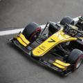 独家分析报道世界一级方程式锦标赛赛车动力引擎研发搁置