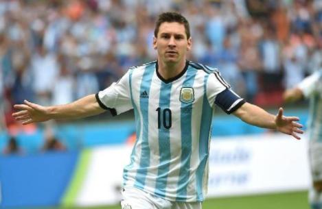 最近国外体育媒体统计的世界足坛50大足球明星榜单引发争议
